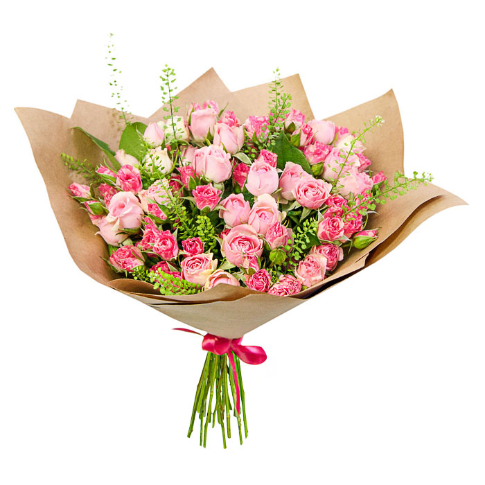 Цветок, доставка цветов открытки